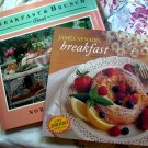 Lot Breakfast & Brunch Book (Cookbook) by Norman Kolpas HCDJ  Recipes