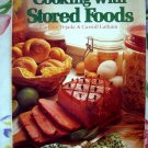 Cooking Stored Foods Cookbook ~ 200 Recipes