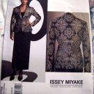 Vogue Pattern # 2768 UNCUT Misses Jacket & Skirt Size 8 10 12 Paris Original