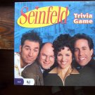 Sealed TV's Seinfeld Trivia Game