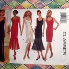 Butterick Pattern # 3152 UNCUT Misses  3150 UNCUT Misses Evening Cocktail Dress Size 12 14 16