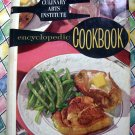 Vintage 1973 Culinary Arts Institute Encyclopedia Cookbook Deluxe Edition