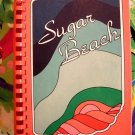 Sugar Beach Cookbook Junior League Fort Walton Beach Florida FL Recipes