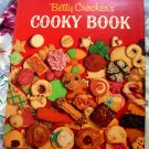 Retro 2002 Betty Crocker's Cooky Book~ Classic Cookie Cookbook
