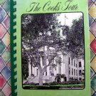 The Cook's Tour Tallahassee Florida 1972 Cookbook