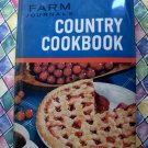 Vintage 1959 Farm Journal COUNTRY COOKBOOK HCDJ 1000+ Recipes
