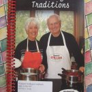 Twin Cities Minnesota ~  Warners' Stellian COOKING TRADITIONS Cookbook