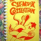 The Clemson Collection Cookbook 1981 ~ Womans Club South Carolina University  SC