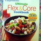 Weight Watchers Flex Core Cookbook Points