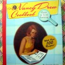 Nancy Drew Cookbook Re-print 1973 Classic Edition
