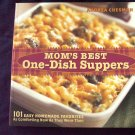 Mom's Best One-Dish Suppers (Cookbook) 101 Easy Homemade Favorites