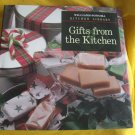 Williams Sonoma ~ Gifts from the Kitchen Cookbook by Kristine Kidd, Chuck Williams