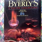 Best of BYERLY'S RECIPE COLLECTION COOKBOOK MINNEAPOLIS MINNESOTA 1985 1st Ed / 1st Print