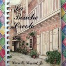 La Bouche Creole Cookbook Vintage 1983 New Orleans Louisiana Recipes