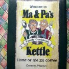 Rare Ma & Pa Kettle Family Cookbook ~ CAMERON Missouri