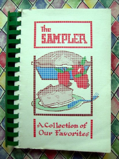 New Brighton Minnesota Church Cookbook MN