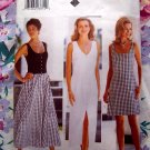Butterick Pattern # 4540 UNCUT Misses Dress Variations Sizes 14 16 18 Eileen West Design