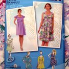 Simplicity Pattern UNCUT # 2248 Misses Dress Variations Size 4 6 8 10 12