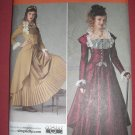 Simplicity Pattern # 2172 UNCUT Misses Womans Costume Victorian Coat Skirt Size 14 16 18 20 22