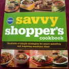 Pillsbury The Savvy Shopper's Cookbook ~ Budget & Money Saving Recipes