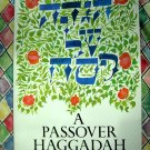 A Passover Haggadah Handbook Hebrew & English