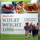 Betty Crocker's Betty Crocker Win at Weight Loss Cookbook