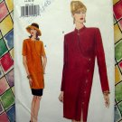 Vogue Pattern # 9062 UNCUT Misses Dress Tunic Skirt Size 14 16 18