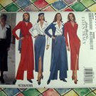 Butterick Pattern # 3080 UNCUT Misses /Misses Dress Blouse Skirt Pants Size 12 14 16