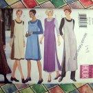 Butterick Pattern # 6259 UNCUT Misses Tabard Dress Top Pants Size 12 14 16