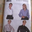 Butterick Pattern # 5258 UNCUT Womans Blouse Size 20 22 24
