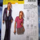 Butterick Pattern # 5053 UNCUT Misses Easy Jacket  Pants Pullover Top Size XS Small Medium Large XL