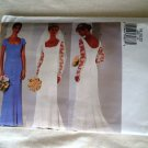 Butterick Pattern # 6387 UNCUT Misses Gown Formal Dress Size 18 20 22