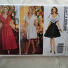 Butterick Pattern # 6531 UNCUT Misses Special Occasion Dress Size 14 16 18