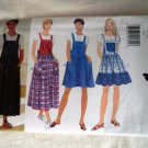 Butterick Pattern #  3939 UNCUT Misses' Jumper Size Large XL