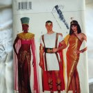 Butterick Pattern # 3587 UNCUT Nefertiti Caesar Cleopatra Adult Costume Pattern  Adult