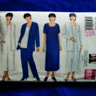 Butterick Pattern # 5954 UNCUT Misses Jacket Top Dress Pants Size 16 18 20
