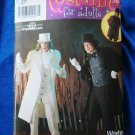 Simplicity Pattern # 4083 UNCUT Mens Costume Coat Jacket Vets Pants Size M L XL