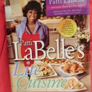 Patti LaBelle's Lite Cuisine Cookbook ~  100 original recipes