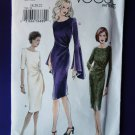Vogue Pattern # 7762 UNCUT Misses Dress Size 18 20 22