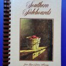Southern Sideboards Junior League Of Jackson Mississippi Cookbook Vintage 1979
