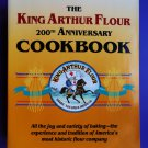 King Arthur Flour 200th Anniversary Cookbook Classic Baking Recipes Baker MUST HAVE!