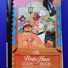 Rare! Pirate's House Cookbook Savannah Georgia 1983 Southern Recipes
