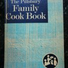 """Vintage 1963 Pillsbury Family Cookbook Classic """"From Scratch"""" Recipes"""
