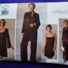 Vogue Pattern # 2006 UNCUT Misses Dress Tunic Skirt Pants Size 14 16 18