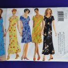Butterick Pattern # 5467 UNCUT Misses Dress Variations Size 18 20 22