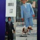 Vogue Pattern # 9179 UNCUT Boys Jacket and Pants Size 7 8