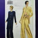 Vogue Pattern # 8988 UNCUT Misses Womans Tunic Pants Size 18 20 22