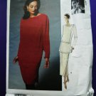 Vogue Pattern # 1218 UNCUT Misses Dress by Tom & Linda Please