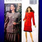 Butterick Pattern # 6277 UNCUT Misses Jacket Skirt (suit) in sizes 18, 20 and 22