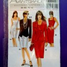 Avantgarde Pattern # 23345 UNCUT Misses Jacket Skirt Size 10 12 1416 18 20 22